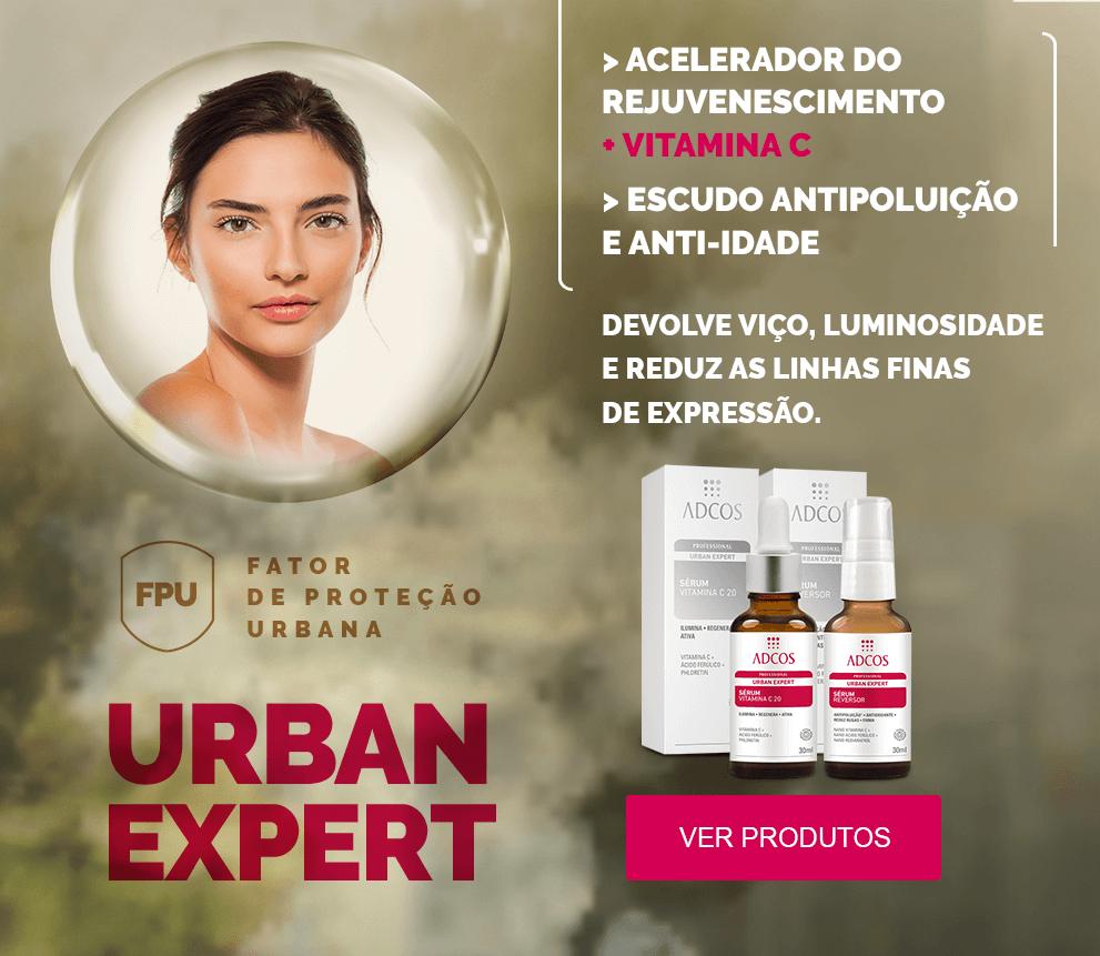 Urban | ADCOS Profissional