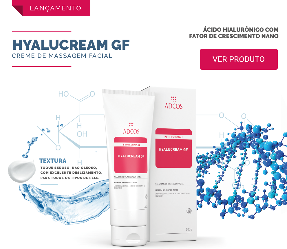 Hyalucream | ADCOS Profissional