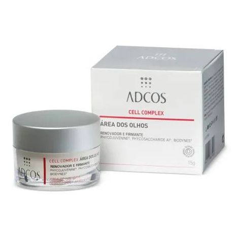Cell-Complex-Area-Olhos-15g